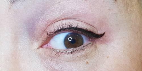 permanent make up voorbeeld 2