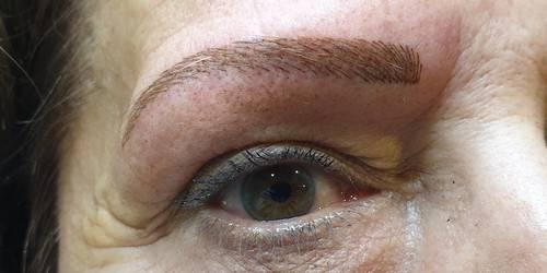permanent make up voorbeeld 4