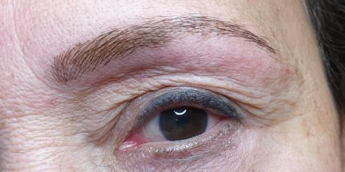 permanent make up voorbeeld 5