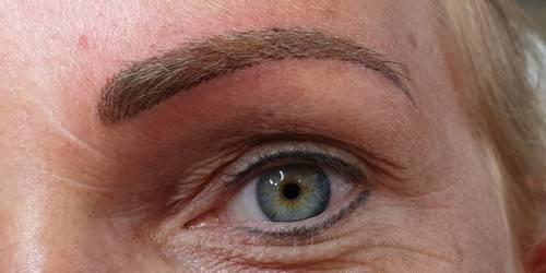 permanent make up voorbeeld 6