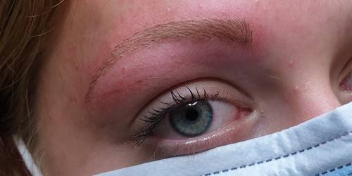 permanent make up voorbeeld 7